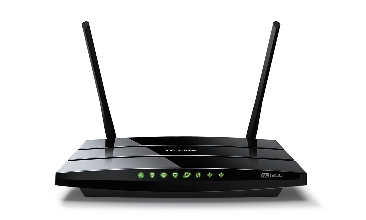 Review router wireless TP-LINK Archer C5 AC-1200