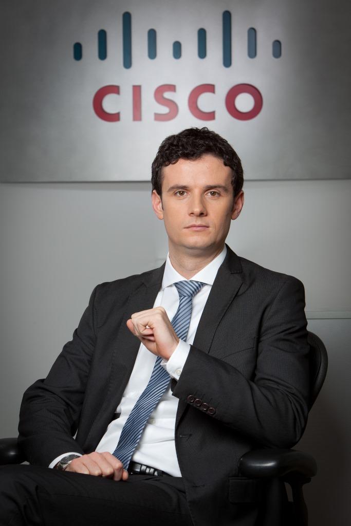 Cisco România: IoE poate genera o multitudine de oportunități pentru România