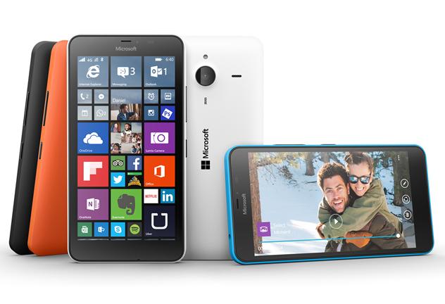 Microsoft Lumia 640 şi Lumia 640 XL: pregătiţi pentru orice