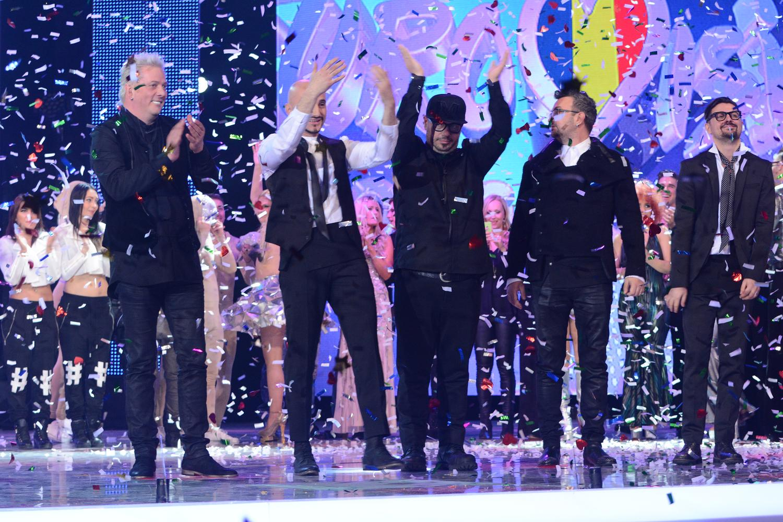 Voltaj a câştigat Eurovision România