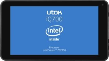 Video Review UTOK IQ700