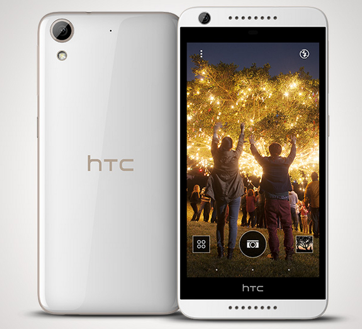 HTC ADUCE UN DESIGN EXPRESIV ȘI APLICAȚII AVANSATE PRIN NOUL DESIRE 626G DUAL SIM