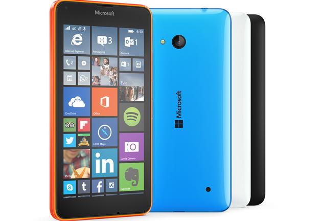 Lumia 640 este disponibil în România