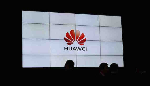 Huawei Ascend P8 lansare live feed
