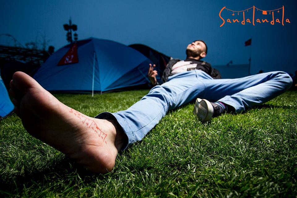 E oficial: campingul se va deschide pe 27 aprilie