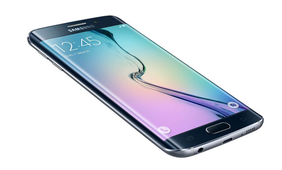 Samsung Galaxy S6 Edge – unboxing