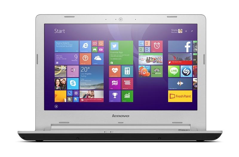 Lenovo lansează noile laptopuri proiectate pentru consumatorii  care iubesc simplitatea