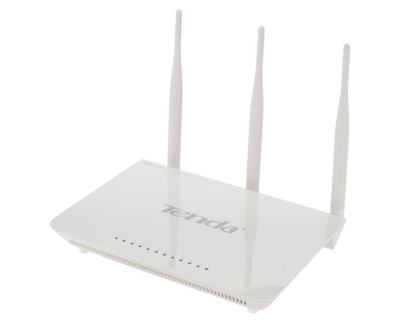Unboxing Tenda W1800R, un router potrivit pentru firmele mici si pasionatii de gaming