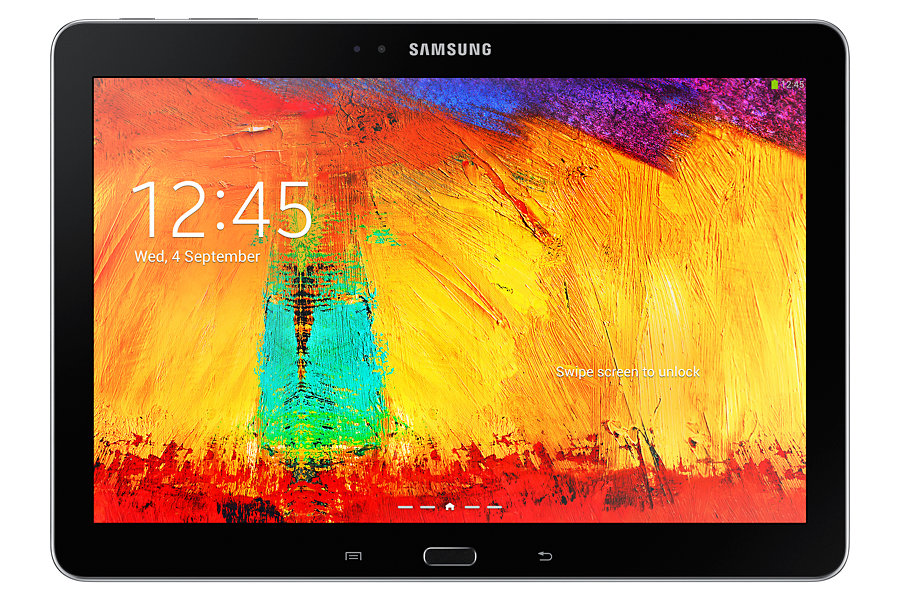 Alerta BlogAwards: Castiga pana maine 18 Iunie, la ora 23:59, o tableta Samsung Galaxy Note 10.1!
