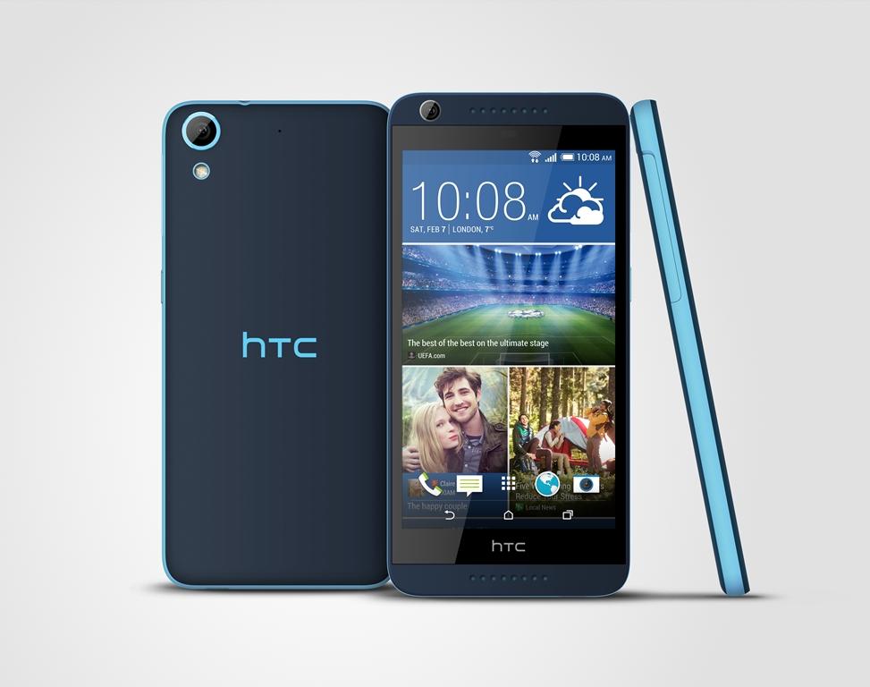 HTC Desire 626 Specificații tehnice