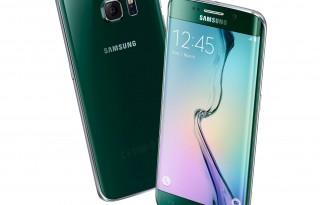 Samsung-Galaxy-S6-edge-in-green-emerald-and-Samsung-Galaxy-S6-in-blue-topaz