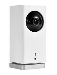 iSmart Alarm – Camera de supraveghere inteligenta