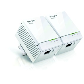 TP-Link AV 600 Powerline Gigabit review
