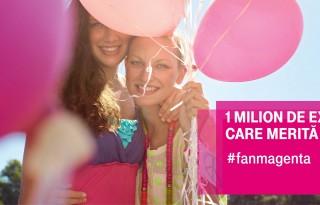 1 milion de fani Telekom foto