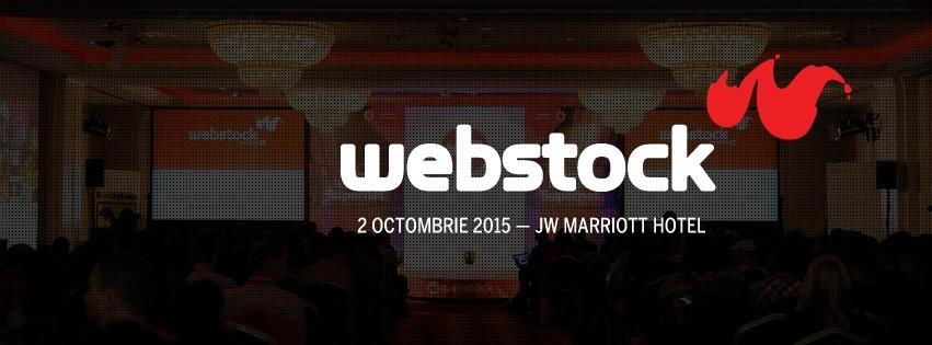 EVENSYS SI VODAFONE PREZINTA WEBSTOCK, EDITIA 8