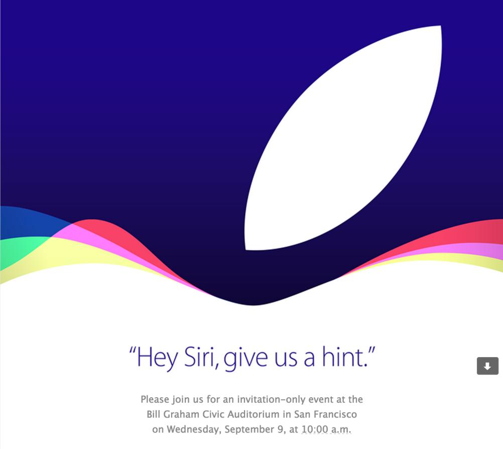 iPhone 6S si 6S Plus vor fi prezentate pe 9 septembrie