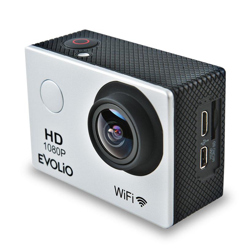 Evolio atacă segmentul camerelor Video Sport și lansează iSmart