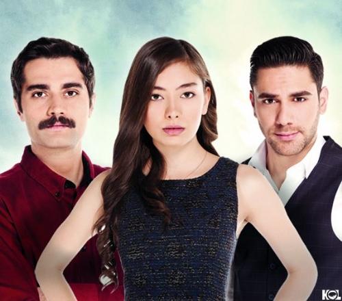 "Kanal D va difuza un nou serial – ""Un destin la rascruce"" incepand din 24 august"