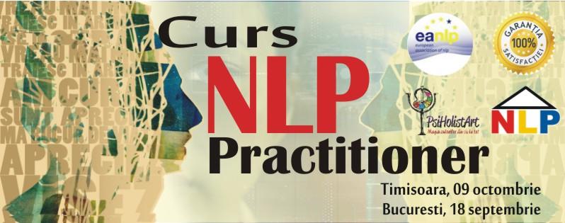 Program de NLP în România, acreditat la nivel european