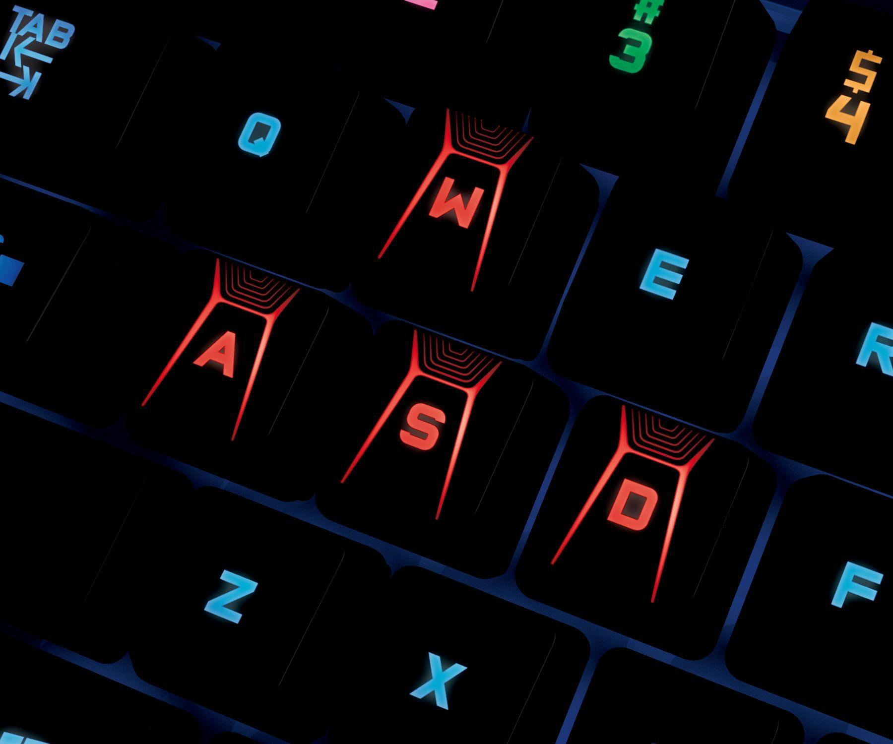 Logitech G prezintă tastatura de gaming mecanică tenkeyless