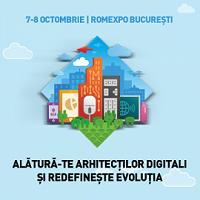 Castiga una dintre cele 7 invitatii la Internet & Mobile World 2015, cel mai important eveniment al anului dedicat solutiilor digitale, mobile si software!
