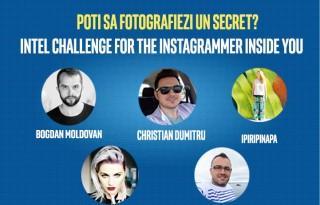 Poti sa fotografiezi un secret_ Intel Challenge for the Instagrammer Inside You 5 Visual Heroes