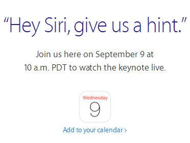iPhone 6S si 6S Plus se lanseaza astazi, la ora 20:00