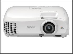 Epson extinde gama de proiectoare cu 11 noi modele destinate atât folosirii la birou, cât și divertismentului de acasă