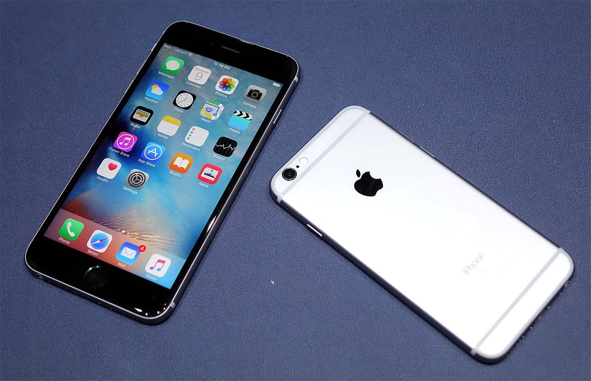 iPhone 6s și iPhone 6s Plus, disponibile de mâine la precomandă pe QuickMobile.ro