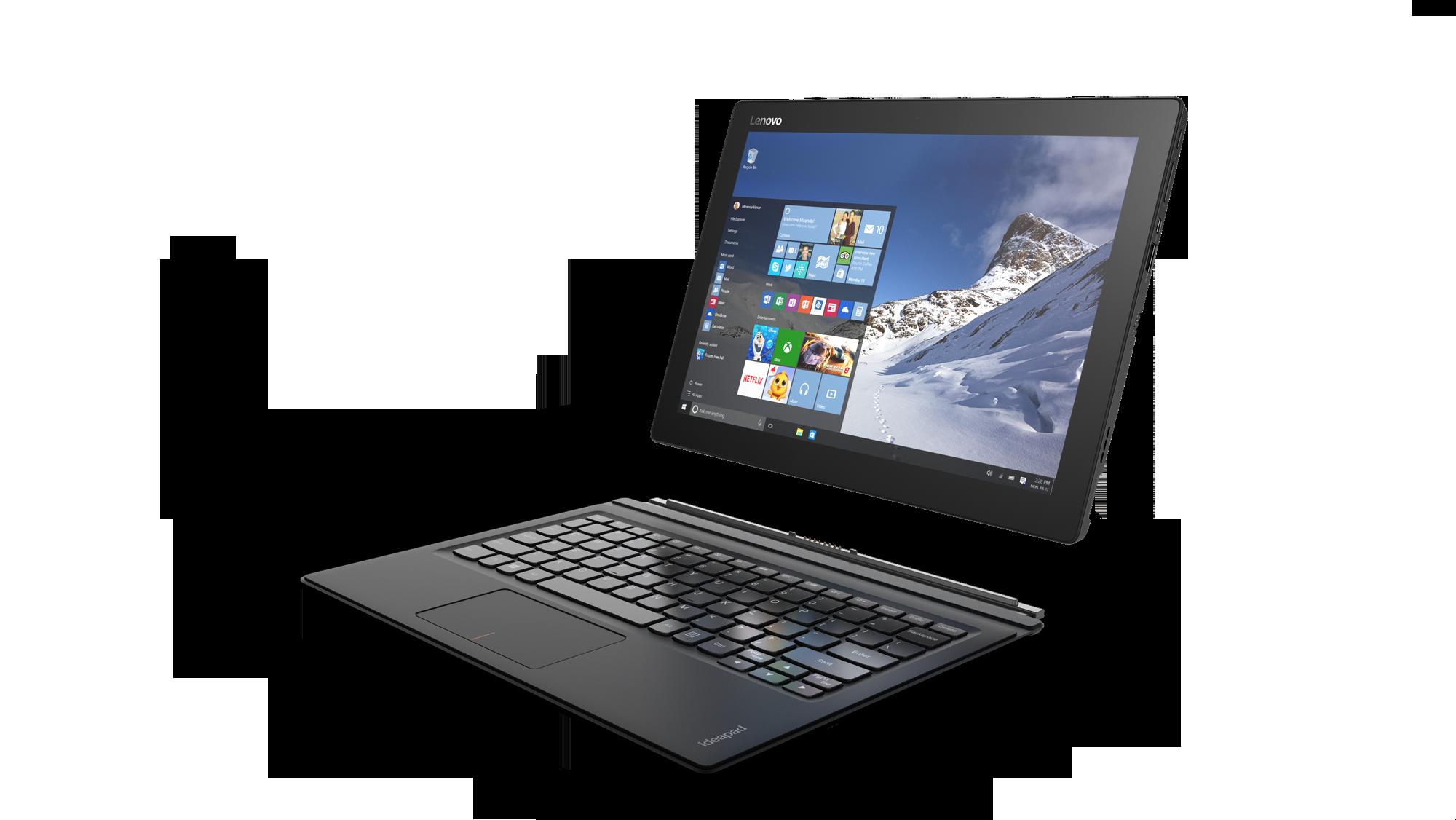 """Noile """"idei"""" de la Lenovo™ inspiră reorganizarea PC-urilor în sezonul Sărbătorilor"""