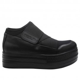 Sfaturi despre cum si ce sa porti cu pantofii cu platforma