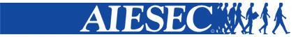 AIESEC Craiova dă startul unei noi campanii de înscrieri
