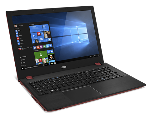 Acer aduce în România noile serii de laptopuri F15 cu platformă Intel Skylake