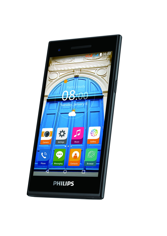 Philips S396 ajunge in Romania, in oferta Digi Mobil
