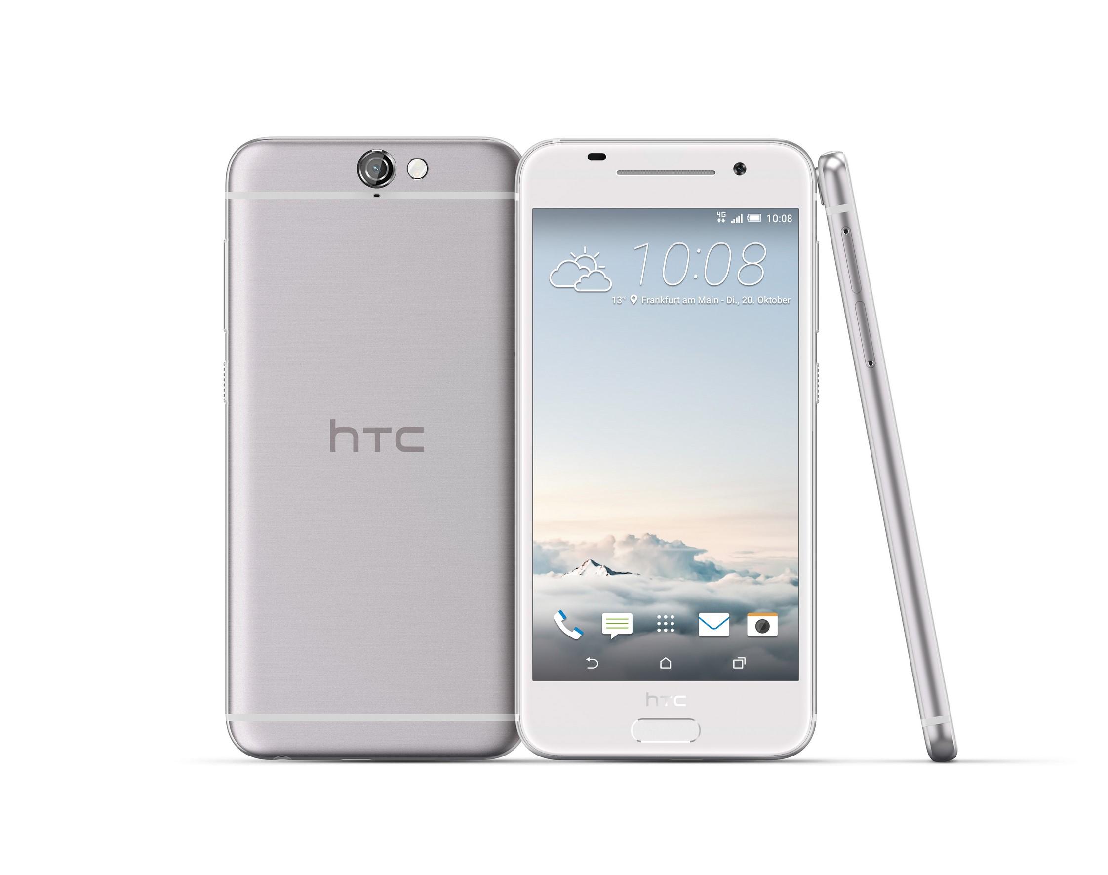 HTC LANSEAZĂ NOUL HTC ONE A9 ÎN ROMÂNIA