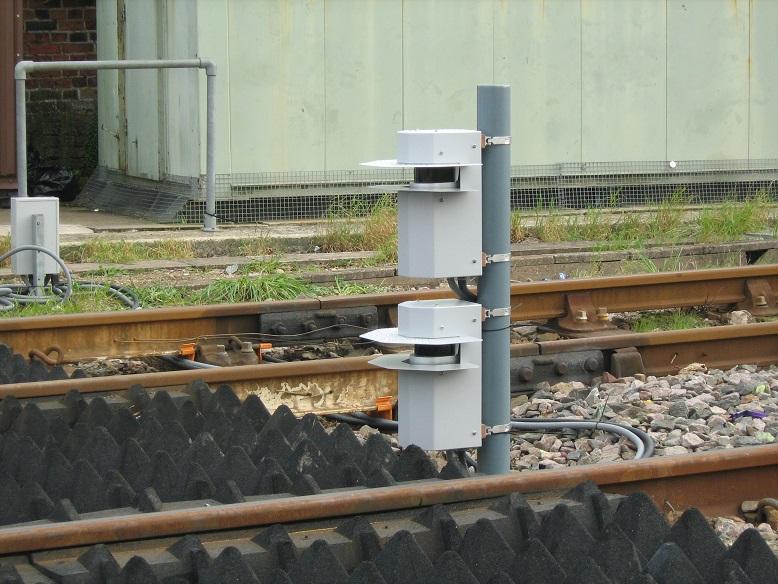 OPTEX REDSCAN – Soluţia optimă pentru prevenirea accidentelor produse pe trecerile la nivel cu calea ferată