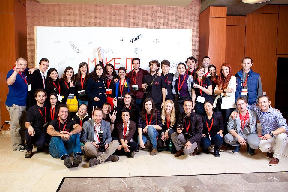 Interconnected la TEDxBucharest 2015 Cea de-a șaptea ediție a conferinței va avea loc în acest an pe 7 noiembrie