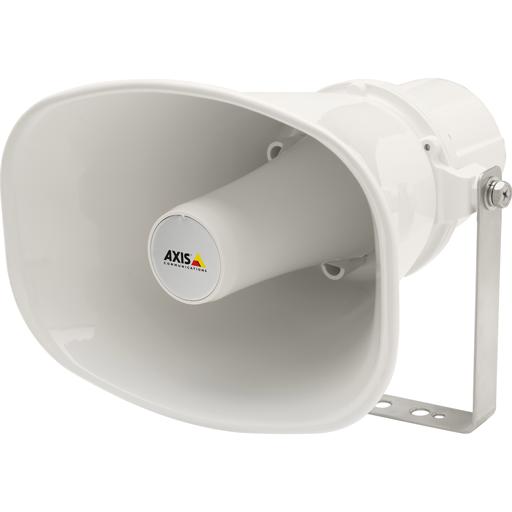 ELKOTech Romania include goarna de rețea AXIS 3003 în soluțiile de securitate din portofoliu
