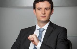 Dorin Pena_Director_General_Cisco_Romania