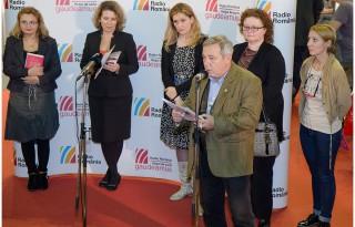 Gaudeamus 2015 - Festivitatea de inchidere - Foto. Alexandru Dolea