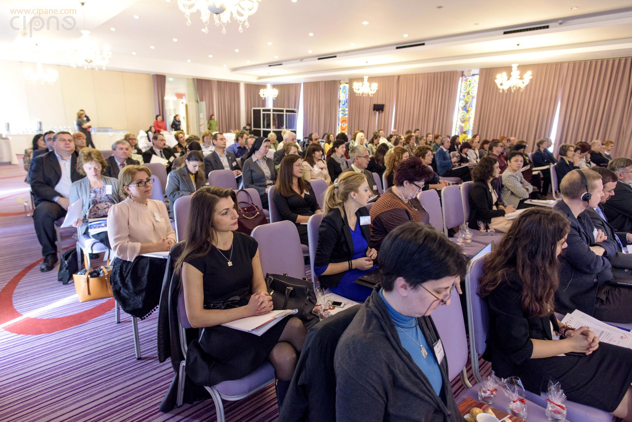 Caritas Romania a lansat o propunere de politica publica privind finantarea serviciilor sociale