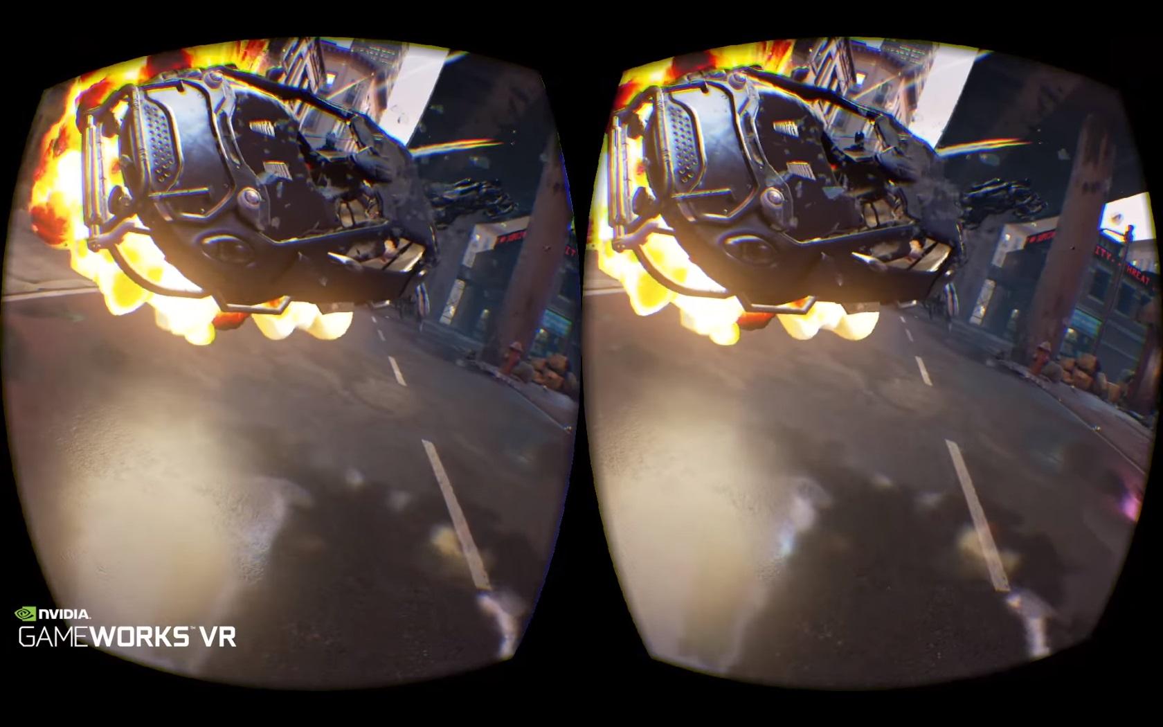 NVIDIA lansează două noi SDK-uri pentru realitatea virtuală (Video)