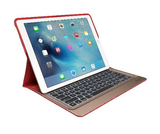Logi CREATE, primul accesoriu conceput împreună cu Apple special pentru iPad Pro