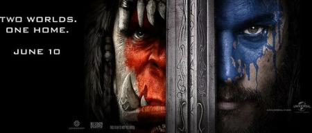 Trailer Warcraft: The Begining