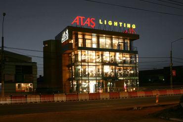 Cum aleg un corp de iluminat de la Atas Lighting?