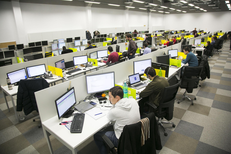 Alcatel-Lucent a investit peste 2 milioane de euro în noul centru global de operare rețele din Timișoara