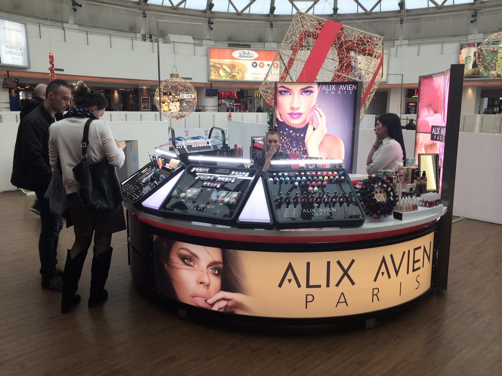 Două branduri noi în Plaza România: Oro Toro și Alix Avien Paris