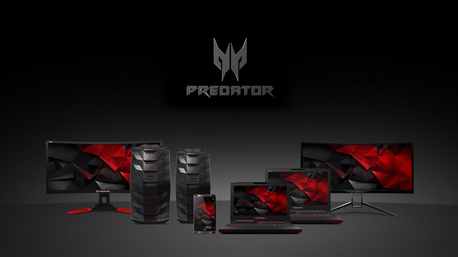 Acer lansează în România noua serie de sisteme de gaming Predator: