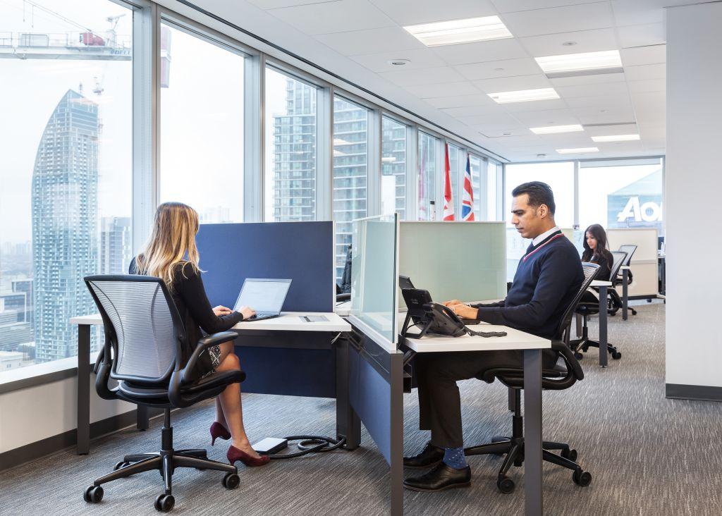 Cisco și Philips formează o alianță strategică la nivel global pe piața serviciilor de iluminat pentru birouri