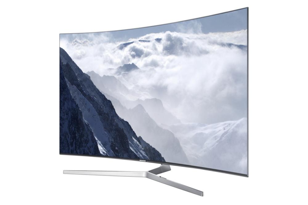 Samsung prezintă noua serie SUHD TV 2016